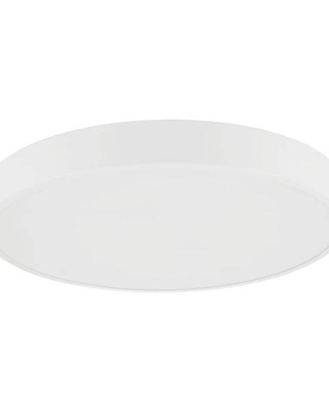 Biele závesné svietidlo Möbelix