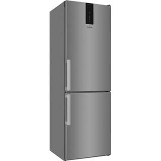 Kombinácia chladničky s mrazničkou Whirlpool W Collection W9 821D
