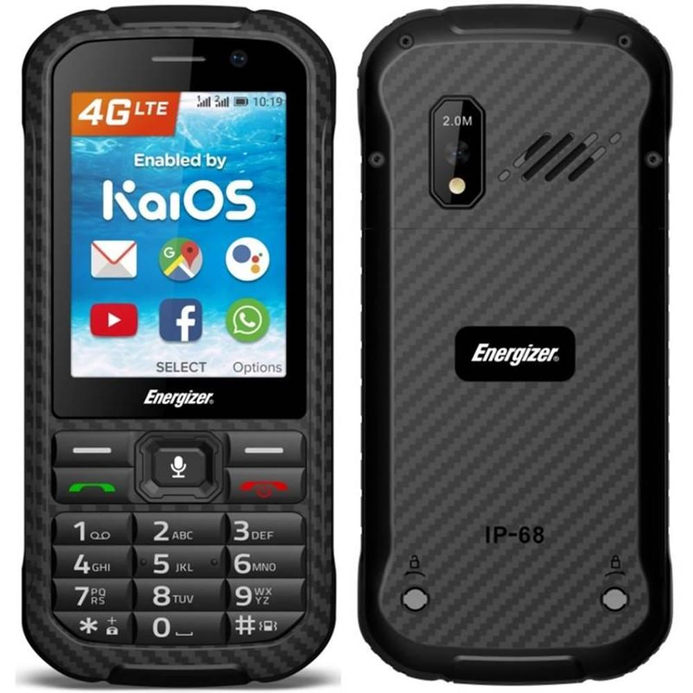Energizer Mobilný telefón Energizer Hardcase H280S LTE čierny