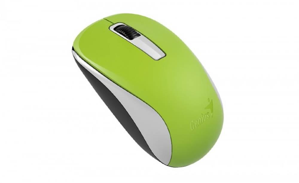 Genius Myš Genius NX-7005 zelená