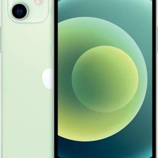 Mobilný telefón Apple iPhone 12 256GB, zelená