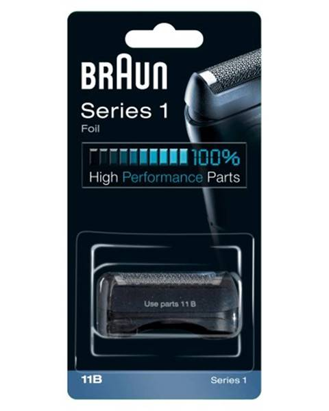 Vysávač Braun