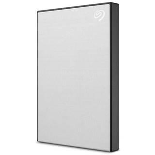 Externý pevný disk Seagate One Touch 2TB strieborný