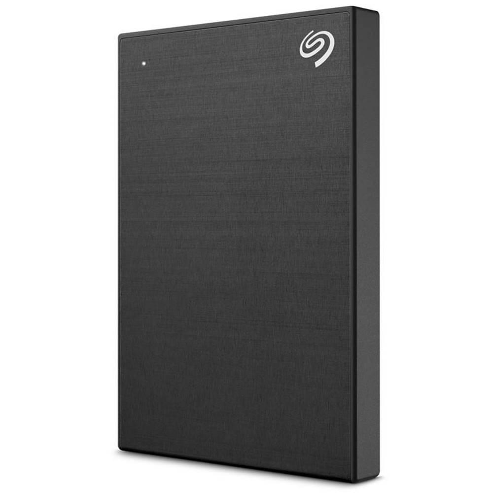 Seagate Externý pevný disk Seagate One Touch 2TB čierny