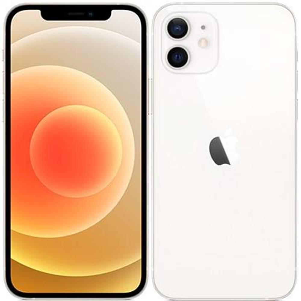 Apple Mobilný telefón Apple iPhone 12 64 GB - White