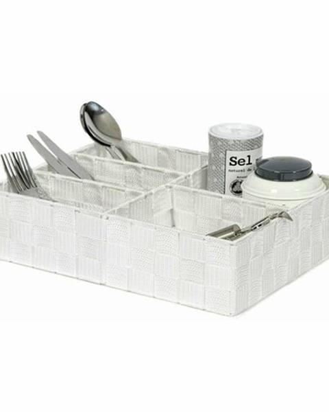 Biela bielizeň Compactor