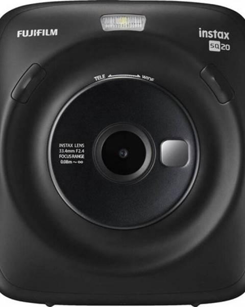 Fotoaparát Fuji