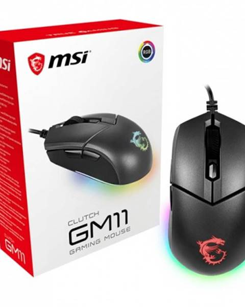 Počítač MSI