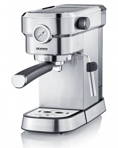 Kávovary Severin