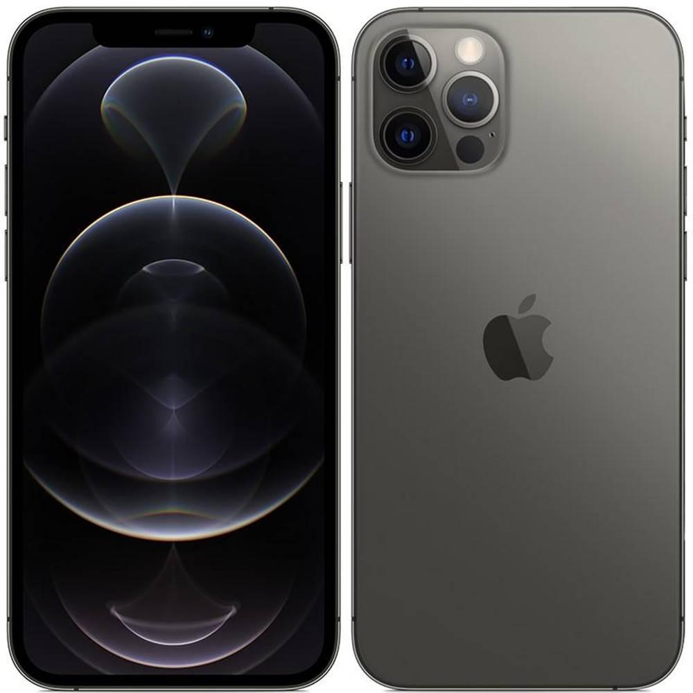 Apple Mobilný telefón Apple iPhone 12 Pro 512 GB - Graphite