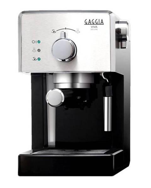 Kávovary Gaggia