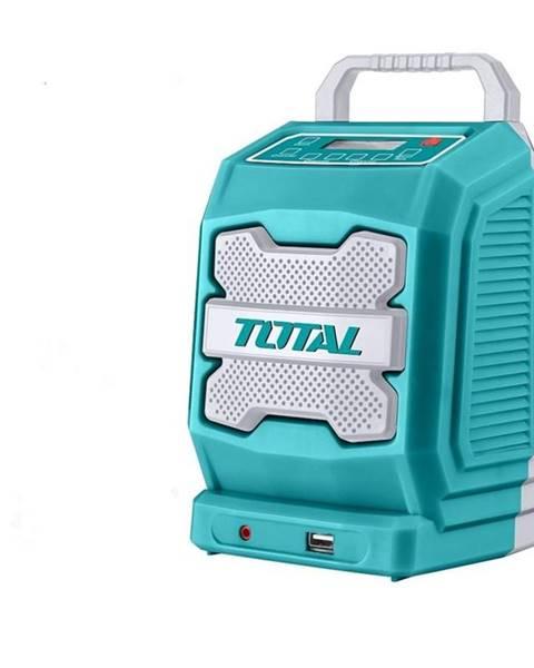 Televízor Total tools