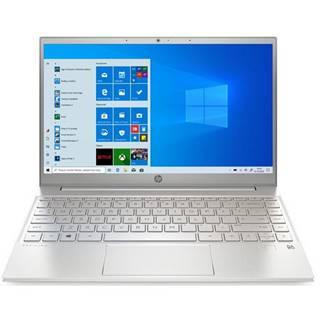 Notebook HP Pavilion 13-bb0003nc strieborný