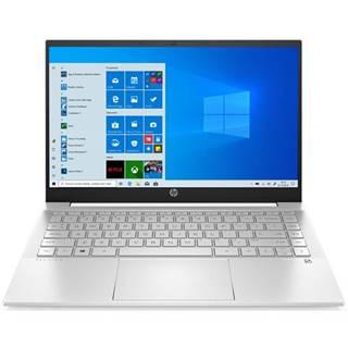 Notebook HP Pavilion 14-dv0003nc biely