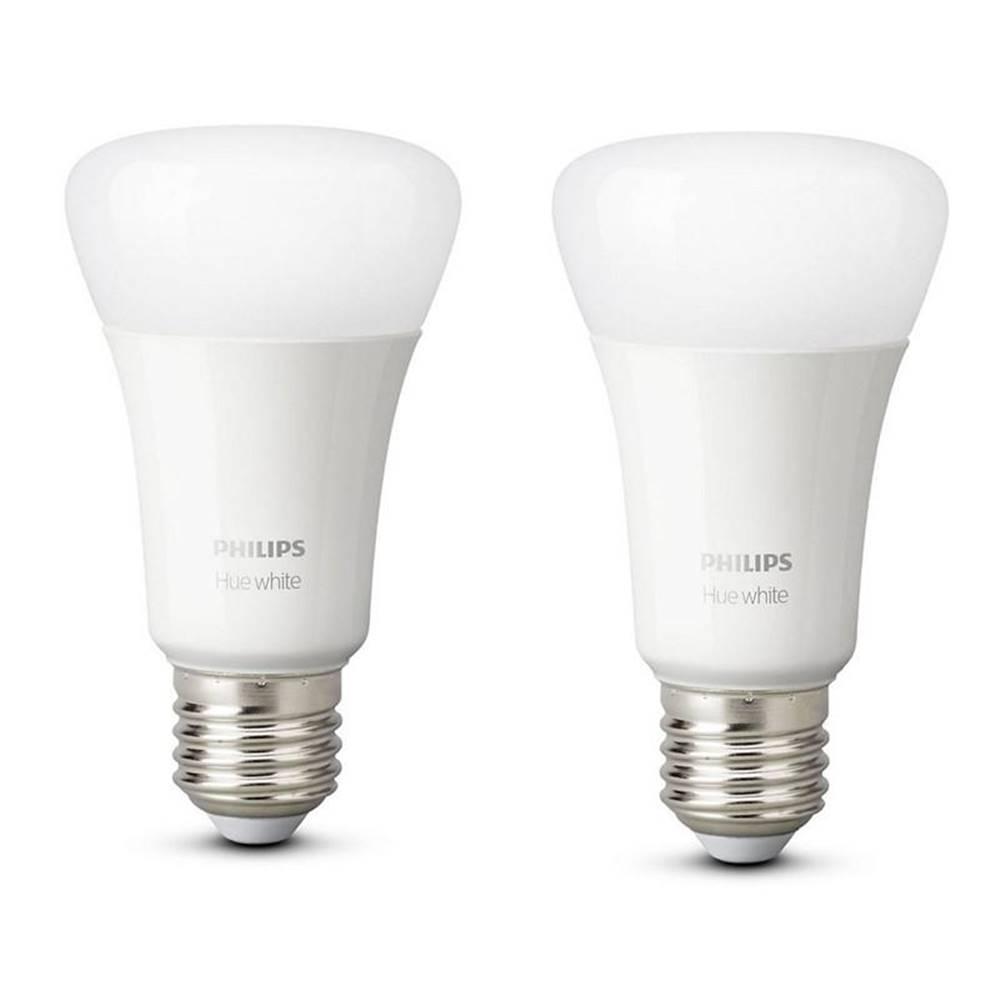 Philips Inteligentná žiarovka Philips Hue Bluetooth 9W, E27, White