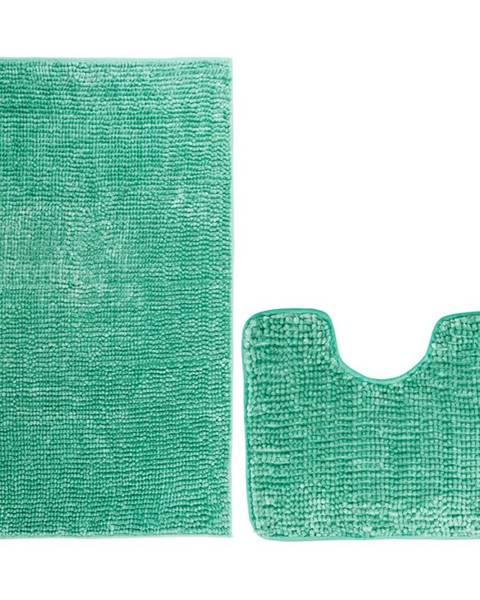 Tyrkysový koberec Berlinger Haus