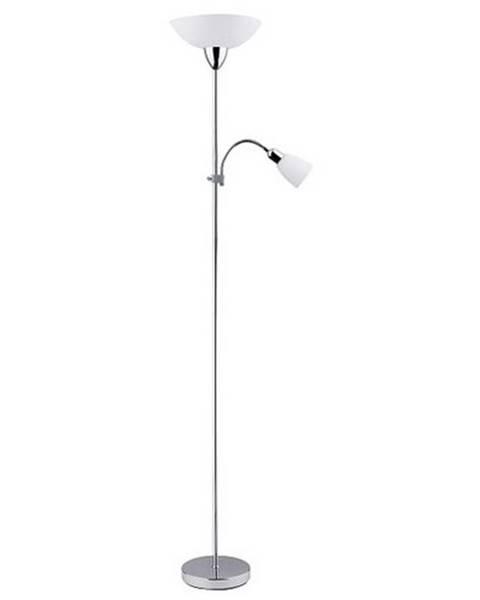 Strieborná lampa Rabalux