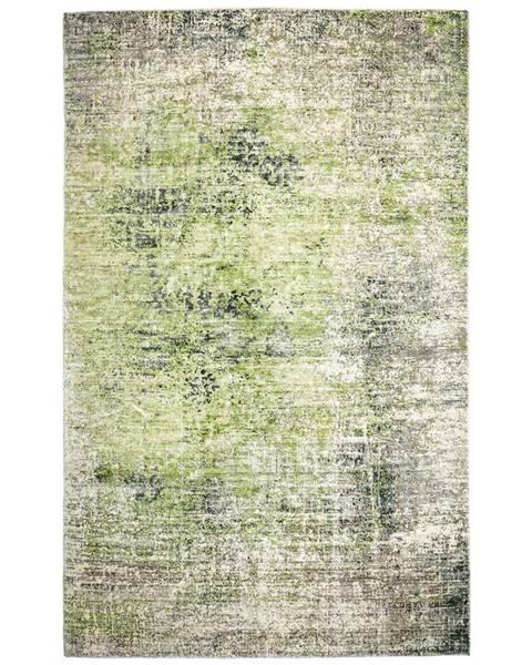 Zelený koberec Esposa