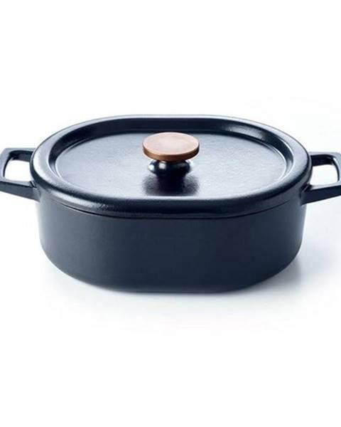 Čierne kuchynské pomôcky Domarex