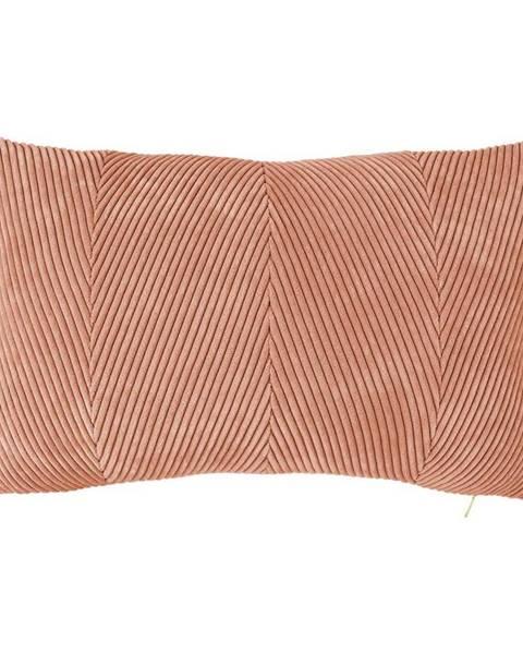 Oranžová obliečka Möbelix