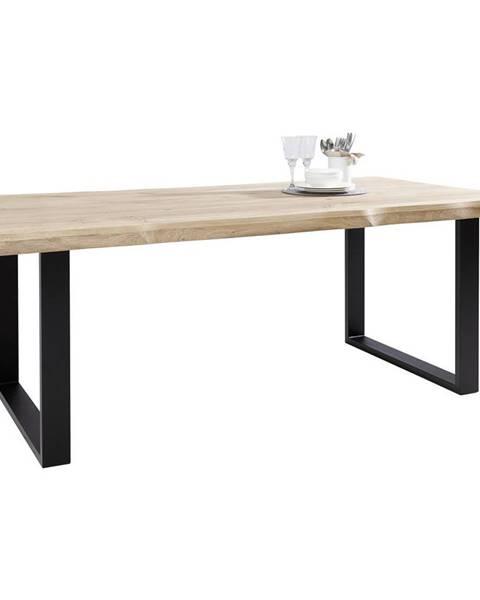 Čierny stôl Landscape