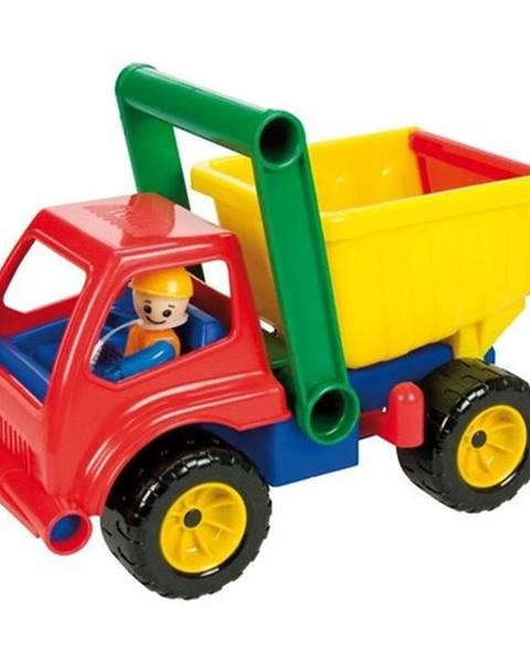 Viacfarebné hračky Lena