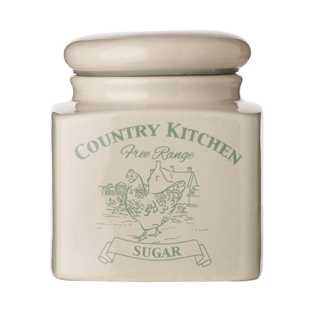 Premier Housewares Dóza na cukor Country Kitchen