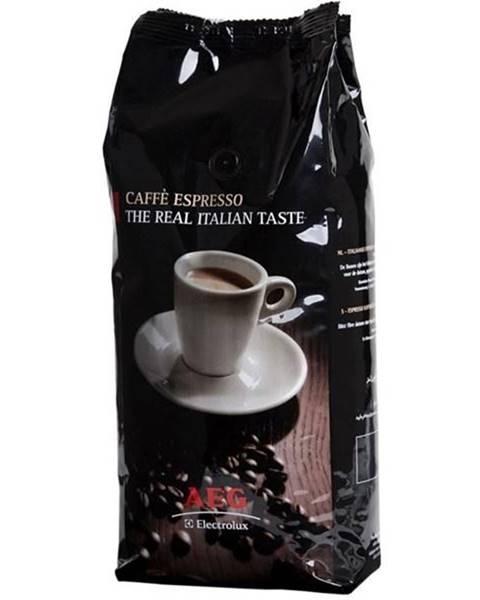 Kávovary AEG