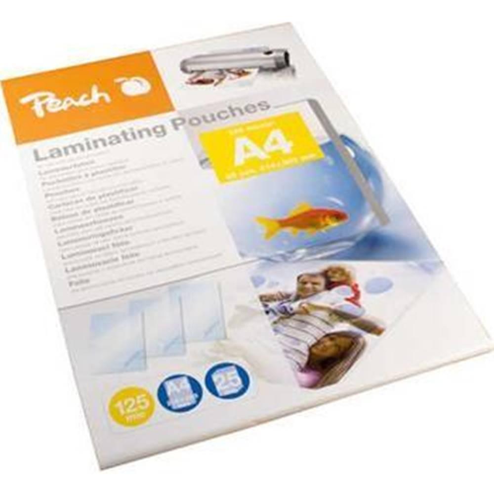 Peach Laminovacie fólie Peach A4