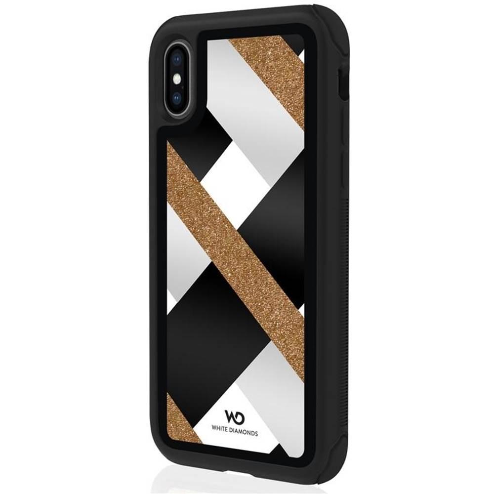 White Diamonds Kryt na mobil White Diamonds Tough Luxe Case na Apple iPhone X/Xs