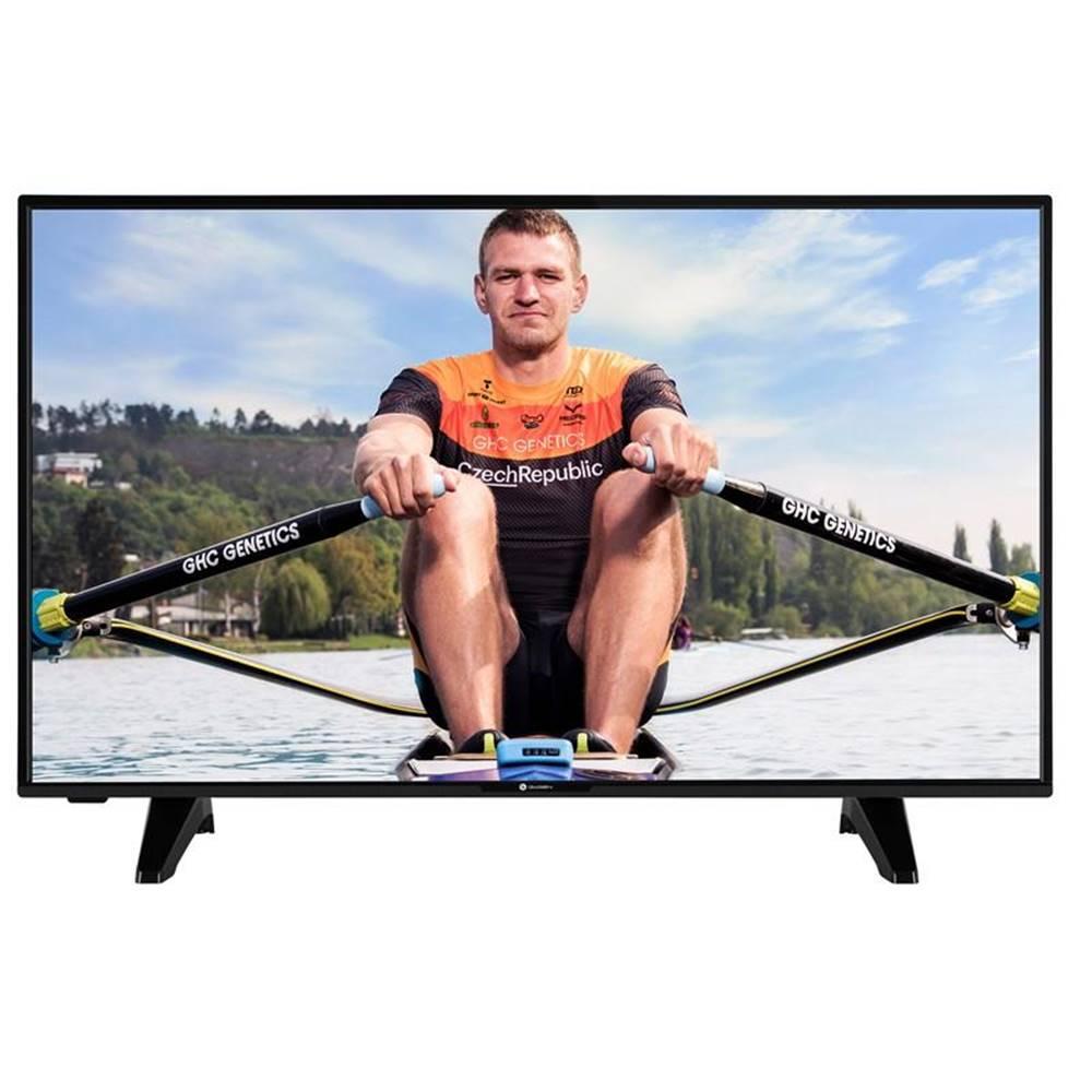 GoGEN Televízor Gogen TVH 32P452T čierna
