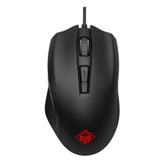 Myš  HP Omen 400 čierna