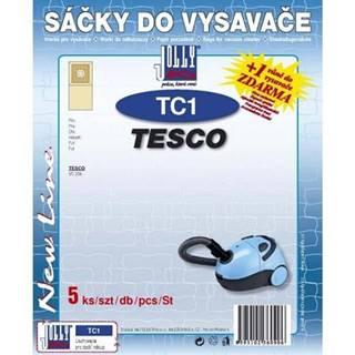 Sáčky pre vysávače Jolly TC 1