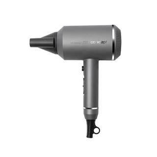 Fén Concept Titan Care VV5750 siv
